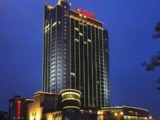 Songjiang New Century Grand Hotel Shanghai - 1 Popup navigation