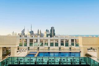 Hotelbild von Sheraton Grand Hotel