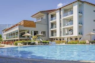 Hotelbild von Princess Golden Beach
