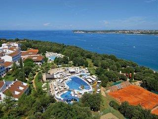 Valamar Tamaris Resort - Casa Agava - 1 Popup navigation
