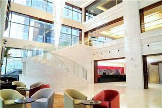 The Qube Hotel Shanghai Nanqiao - 1 Popup navigation