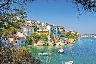 Tomato Beach Hotel
