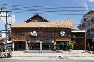 Hotelbild von Motive Cottage