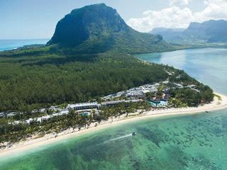 Hotelbild von Riu Le Morne