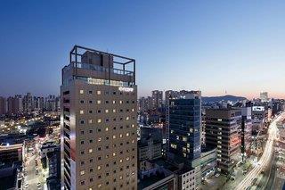 Ramada Encore Seoul Dongdaemun 1