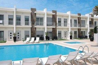 Appartaments Nazare & Residence Mare