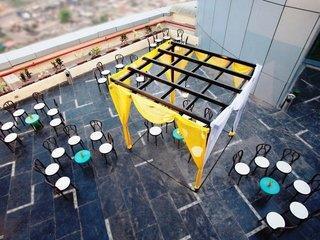 Mango Hotels Navi Mumbai - Airoli 3*, Navi Mumbai ,India