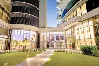 Majestic Arjaan By Rotana - 1 Popup navigation
