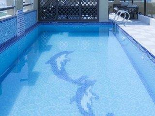 Reflections Hotel 3*, Dubai ,Spojené arabské emiráty
