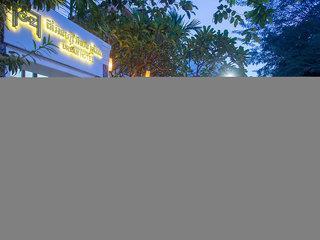 G&Z Urban Hotel  4*, Siem Reap ,Kambodža