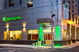 Hotelbild von Holiday Inn Manhattan Financial District