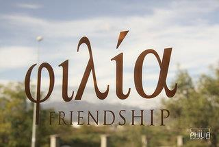 Hotel Philia 1