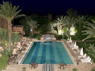 Hotelbild von Ouarzazate Le Riad