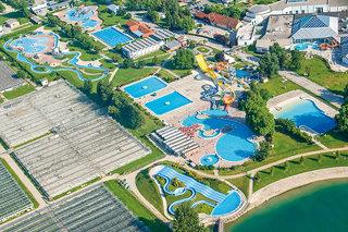 Camp Terme Catez