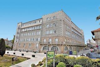 Hotelbild von Termas de Cuntis - Hotel La Virgen