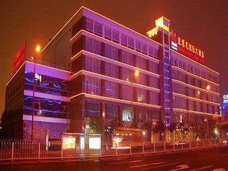 Jingtailong International Hotel - 1 Popup navigation