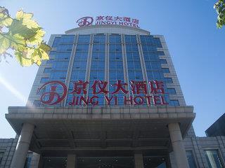 Jingyi Hotel 1
