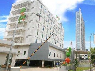 POP Hotel Kemang Jakarta