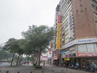 Ximen Hotel 3*, Taipei ,Taiwan