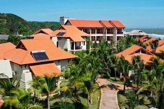 Golden Coast Resort & Spa 4*, Thuan - Tien Thanh Beach (Phan Thiet) ,Vietnam