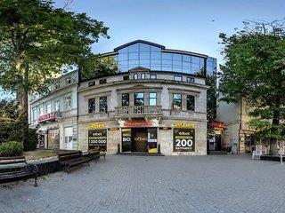 Hotelbild von Casino & Hotel Efbet