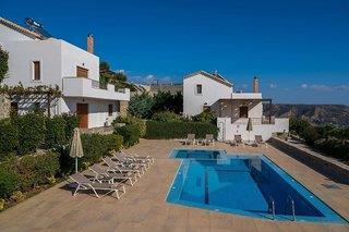 Hotelbild von Lenikos Resort