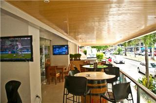 The Saba Hotel
