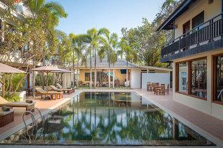 Suorkear Boutique Hotel & Spa 3*, Siem Reap ,Kambodža
