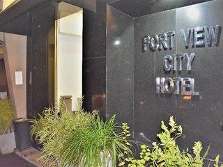Port View City Hotel