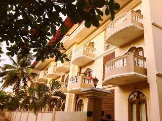 Hotelbild von Sukhmantra Resort & Spa