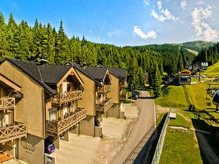 Chalets Jasna Collection