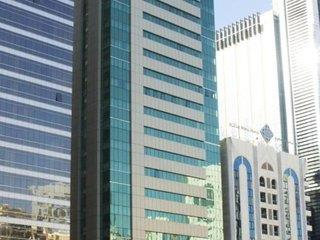 Bin Majid Tower