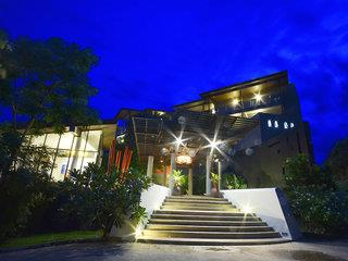 The Houben 4*, Insel Koh Lanta (Ba Kan Tiang Bay) ,Thajsko