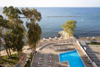 Harmony Bay Hotel in Limassol - Germasogeia