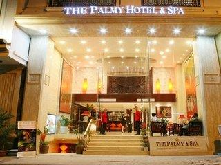 The Palmy Hotel & Spa - Hanoi