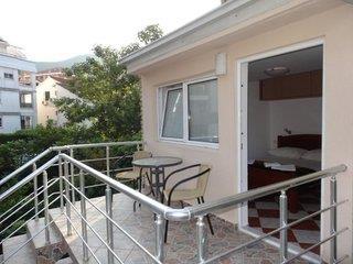 D&D Apartments Budva 2 - 1 Popup navigation