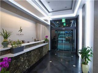 LEX Tourist Hotel