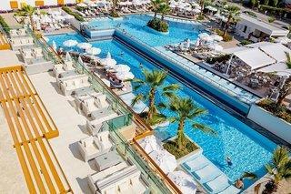 Hotelbild von Side Sungate Hotel & Spa
