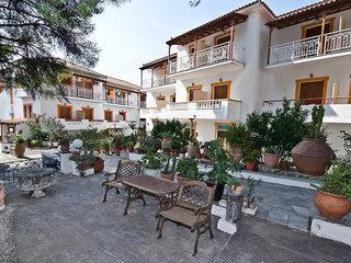 Hotelbild von Elios Holidays Hotel