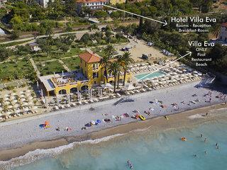 Hotelbild von Villa Eva Hotel