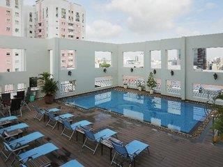 Sunland Hotel 3*, Ho Chi Minh City (Saigon) ,Vietnam