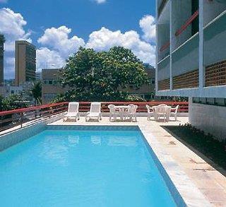Hotelbild von Mercure Recife Navegantes