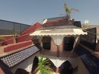 Hotelbild von Riad Le Plein Sud