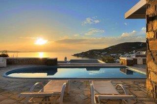 Horizon Hotel & Villas Mykonos - Erwachsenenhotel
