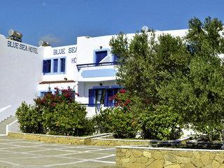 Blue Sea Hotel Amoopi