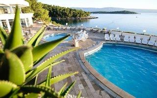 Adriatiq Resort Fontana - Appartements 2 Sterne