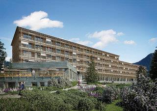 Hotelbild von AMERON Davos Swiss Mountain Resort