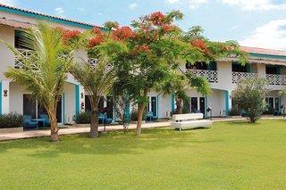 Hotelbild von Djembe Beach Resort