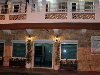 Hotel Jade 3*, Santo Domingo ,Dominikánska republika