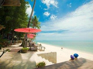 By Beach Resort 3*, Bang Por Beach - Maenam (Insel Koh Samui) ,Thajsko